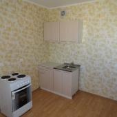 Кухня чистая и аккуратная - за всю квартиру 22 000 рублей в месяц