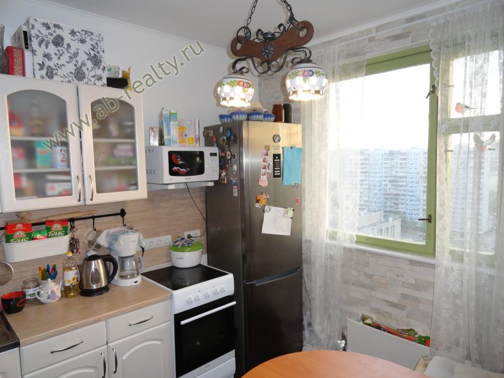 Интересный вариант квартиры в аренду на Голованова, 11