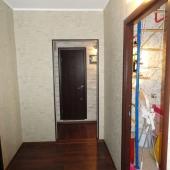 Общий коридор в квартире в Марьино