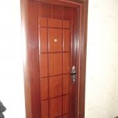 Хорошая входная дверь