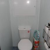 Фотография туалета в 2-х комнатной квартире на Голованова М. 11
