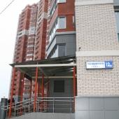 ЖК Альбатрос, ул. Твардовского, д. 12 к 2, продажа однокомнатную квартиры в новостройке
