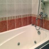 1 ванная комната