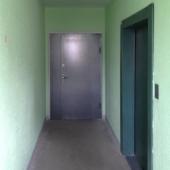 Общий коридор на ул. Юбилейной, дом 11