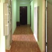 Хороший общий коридор