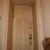 Дверь в помещения