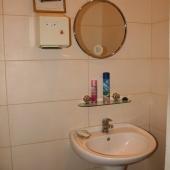 Есть туалет для арендаторов