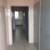 Офисный коридор