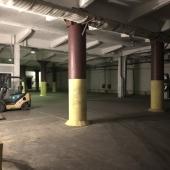Помещение склада