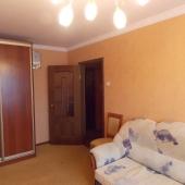 Квартира сухая и теплая