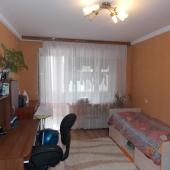 Вторая комната в поселении Роговское