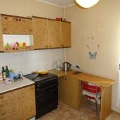 Основная фотография кухни на Саморы Машела, 6