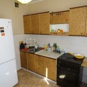 Есть холодильник в квартире на ул. Самора Машела. д. 6