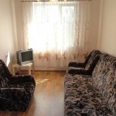 Одна из комнат на Болотниковской 33к2