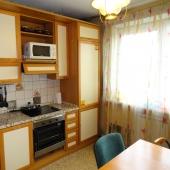 Эта кухня площадью 10 метров