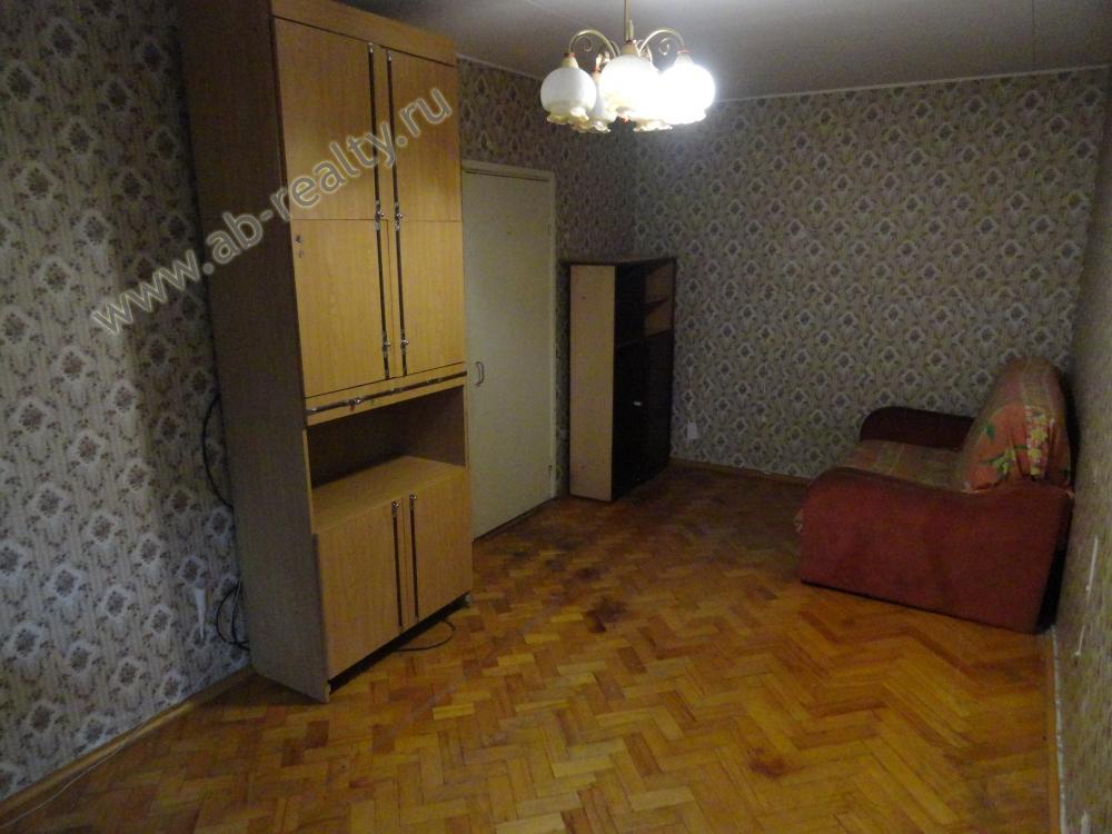 Однокомнатная квартира в аренду на Войковской
