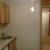 Новая столешница и мойка - вся квартира на Профсоюзной 130 к1 в аренду!