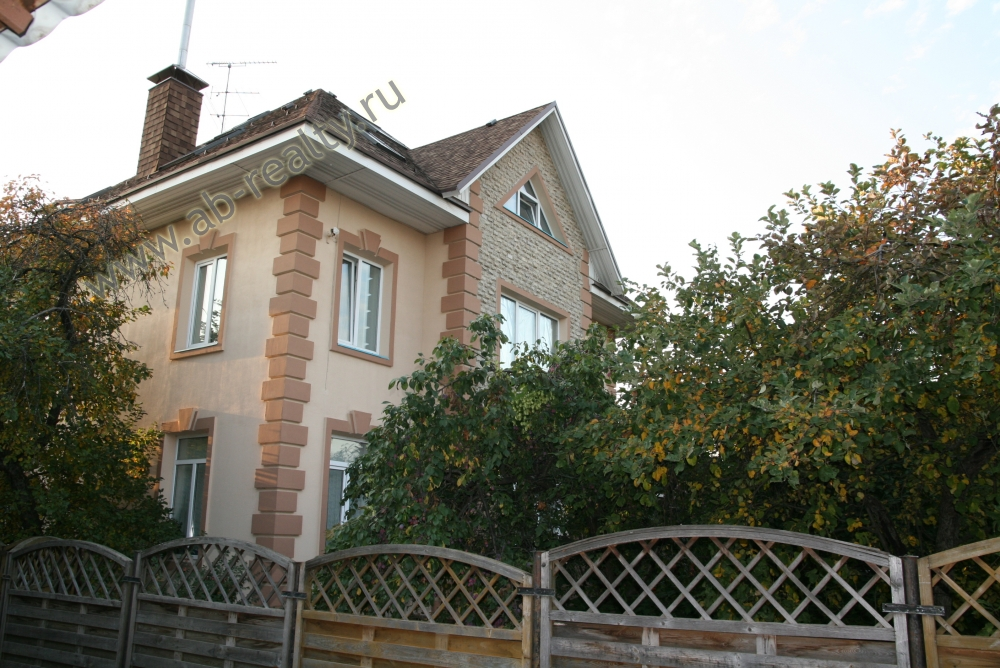 Продажа 2-х домов прямо у МКАД - 1 км