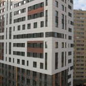 Фотография: ЖК Гарден Парк Эдальго, поселок Коммунарка, Фитаревская улица, сам дом