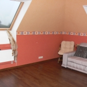 Хороший качественный ремонт в комнате