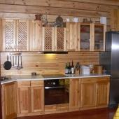 Еще 1 фотография кухни внизу