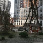Фотография двора дома Коммунарка, ЖК бизнес-класса «Гарден Парк Эдальго»