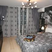 2 комната - спальная