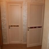 Двери, их качество в коридоре