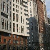 Новые дома по Фитаревской в ЖК Парк Эдальго