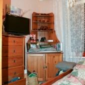 Вторая комната, чуть поменьше