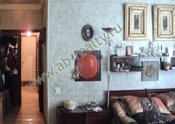 1 комната в квартире на ул. Маши Порываевой, д. 38