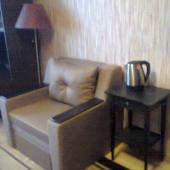 Обстановка в комнате на Коровинском шоссе, 36к1