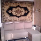 Есть вот такой диван