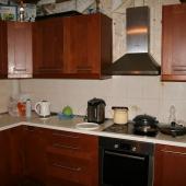Кухня по площади 10 метров