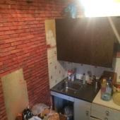 Другая фотография этой кухни
