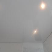 Натяжные потолки готовы на Профсоюзной 116 корп. 1