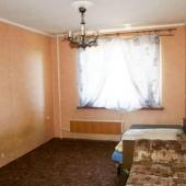 Квартира нуждается в небольшом косметическом ремонте