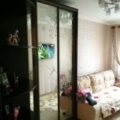 Вторая комната и в ней тоже есть диван
