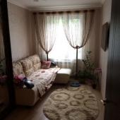Эта комната по площади 13 метров