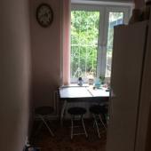 Фотография кухни, площадь 6 метров