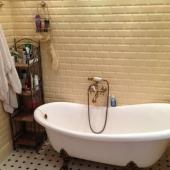 Воистину царская ванна!