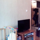 Однокомнатная квартира, ул. Радужная, д. 15, микрорайон град Московский