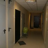 Общий коридор на все квартиры