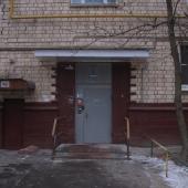 """Агентство """"АБ Риэлти"""" занимается эксклюзивной продажей двухкомнатной квартиры на улице Крупской, д.8к1"""