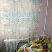 А это угол кухни, кухня, кстати, небольшая, всего 6 метров