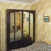Это вторая комната-спальня, по площади 14,5 м2