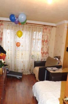 Улица Профсоюзная, дом 91 корпус 1, трехкомнатная квартира