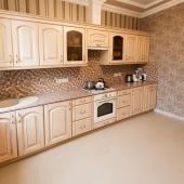 Кухня в доме, дер. Хлопово Наро-Фоминского района
