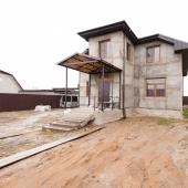 Общий вид дома в Наро-Фоминском районе