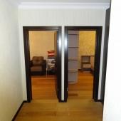 Две двери в комнаты